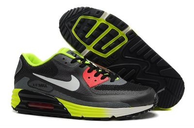 Nike Air Max Lunar 90 black