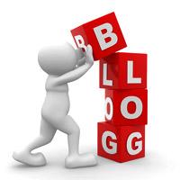 Какво е БЛОГ към сайт ?